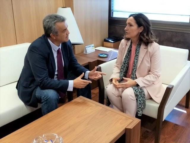 Grupo Parlamentario Socialista pide medidas urgentes para agilizar la atención ciudadana de la Seguridad Social en Fuerteventura
