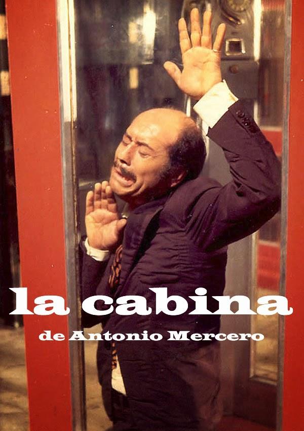 LAS MEJORES PELÍCULAS DE LA HISTORIA DEL CINE: LA CABINA (1972 ...