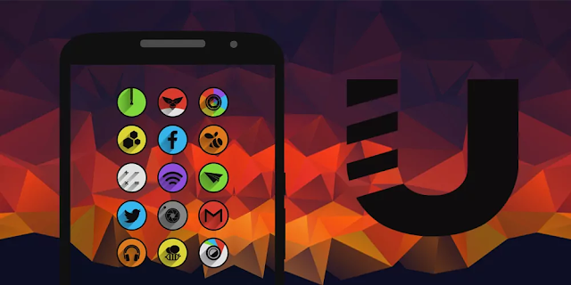 umbra icon pack latest version