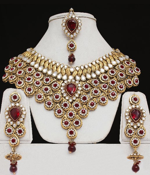 Indian Bridal Jewellery: Emoo Fashion: Indian Jewellery & Bridal Jewellery 2012
