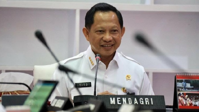 NCID Sebut Ada Visi Lain di Menteri