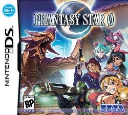 Phantasy Star 0