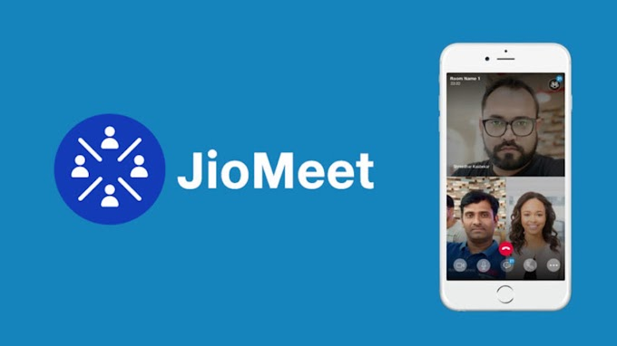 JioMeet || JioMeet App in Hindi