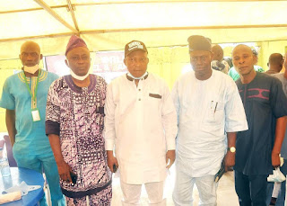 NNPP Is Ready To Take Over Reigns Of Governance From APC - Oginni