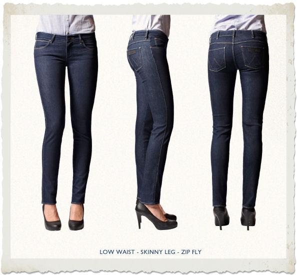 jeans cosmetici wrangler modello Molly