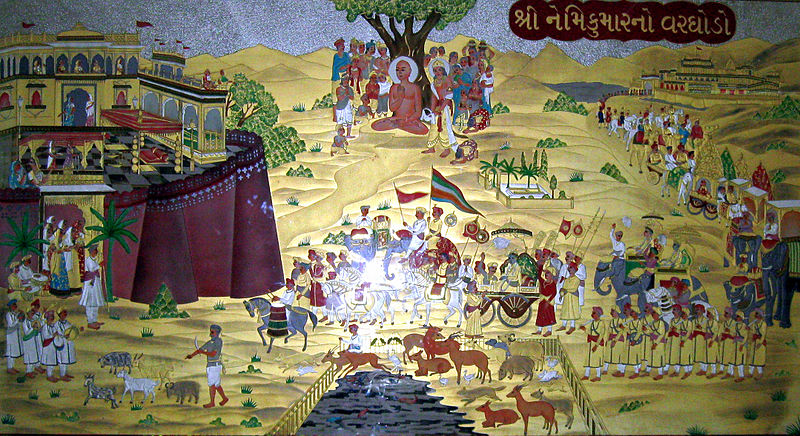 The untold story of the Mahabharata in Assamese Language