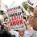Ahoker Buat Petisi Bubarkan MUI, Umat Islam Desak MUI Keluarkan Resolusi Jihad!