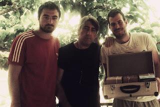 Norma The Band & Θάνος Ανεστόπουλος