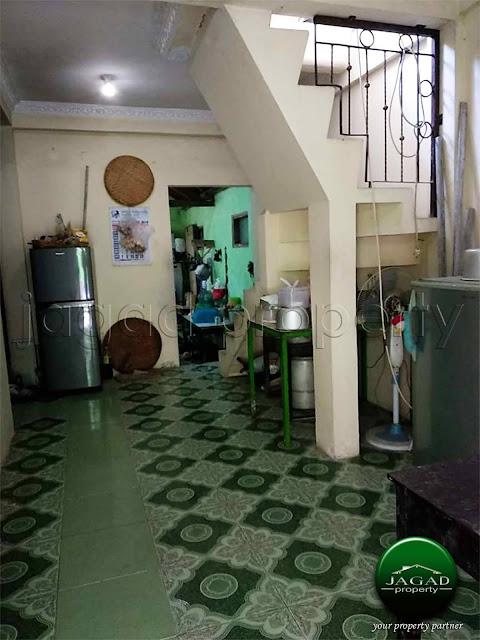 Rumah Tepi Ringroad dekat Kampus UAD