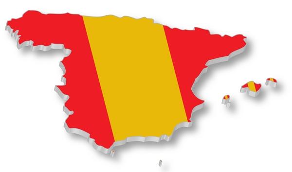 tierras españolas