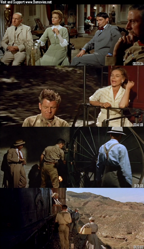 North West Frontier 1959 Dual Audio Hindi 720p BluRay 1.1GB