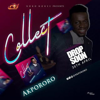 DOWNLOAD MP3 Akpororo - Collect