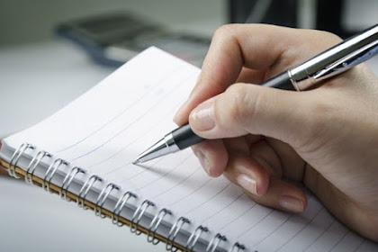 8 Manfaat Membuat Catatan Keuangan Harian untuk Keluarga