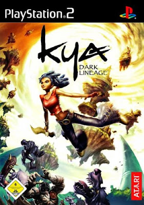 Kya Dark Lineage (PS2) 2003