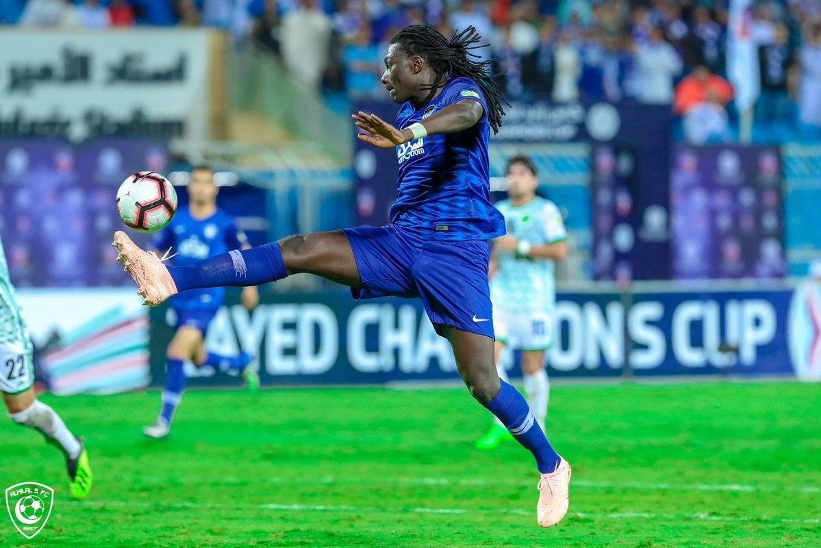 نتيجة مباراة الهلال والاتفاق بتاريخ 05-10-2019 الدوري السعودي