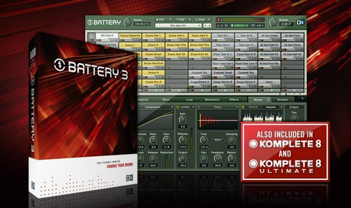 Download Ni Battery Full Version + Serial Number