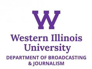 Western- Illinois- University's- student -finalists for the annual Intercollegiate- Broadcasting- System- (IBS)- Media -Awards