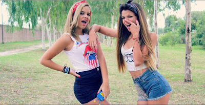 chicas solteras desde argentina con amor