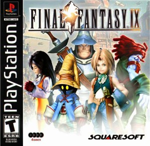 Imagem Final-Fantasy 9 Collection PS1, PS2, Site: Jogo Sem Vírus