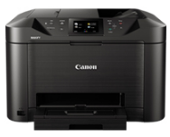 Work Driver Download Canon Maxify MB5140