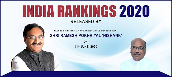NIRF रैंकिंग क्या हैं। What is NIRF ranking.Top indian college
