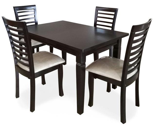 Ukuran Kursi dan Meja Makan
