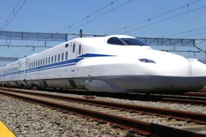 Tips sebelum Travelling menggunakan Kereta di Jepang