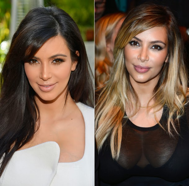 Are blondes or brunettes more attractive