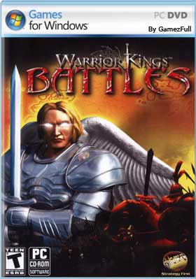 Descarga Warrior Kings Battles PC Full Español mega y google drive /