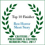 Preditors & Editors Poll 2017