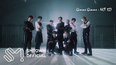 Gimme Gimme by NCT 127