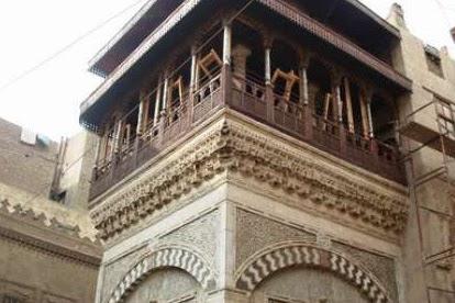 5 Tempat Wisata di Kairo Yang Menarik