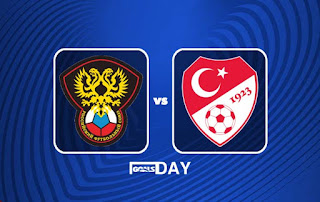 Russia vs Turkey – Highlights