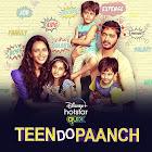 Teen Do Paanch webseries  & More