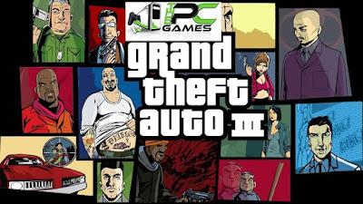 تحميل لعبة GTA 3 للكمبيوتر