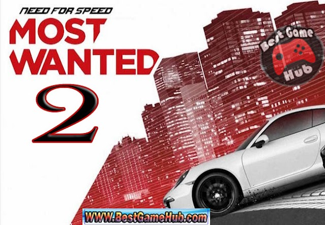 Need for Speed Most Wanted 2 PC Game Free Download