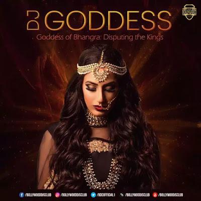 Disputing The Kings (Bhangra & Hip Hop Mixtape) - DJ Goddess
