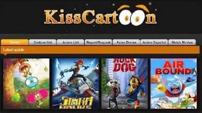 Kisscartoon cartoon movies download and watch