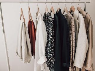 Guarda roupa inteligente