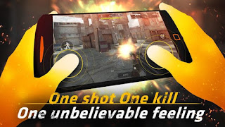 Point Blank: Strike MOD APK v2.3.1 (Unlimited Ammo+High Damage)