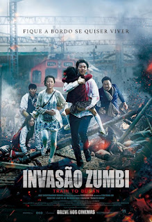 Review Invasão Zumbi