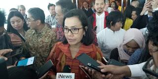Sri Mulyani: Sistem Penganggaran Indonesia Lebih Baik Dibandingkan Negara Lain