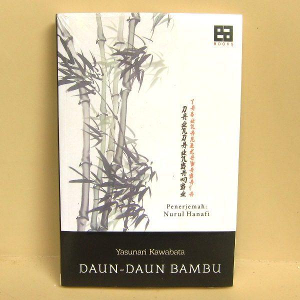 Kawabata, Kumpulan Satwa, dan Daun Bambu