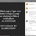Siti Sarah Raisuddin Meninggal Dunia Akibat Covid-19