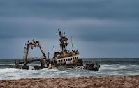 Shipwreck - Photo by Sam Power on Unsplash