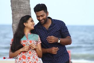 Shanthanu Bhagyaraj Srushti Dange Starring Mupparimanam Tamil Movie Gallery  0010.jpg