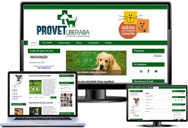 Blog Provet Clínica Veterinária