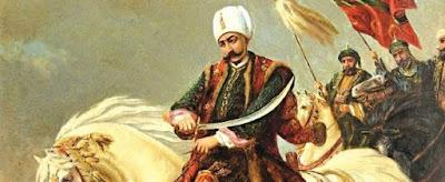 Σουλτάνος Σελήμ Α΄ Γιαβούζ