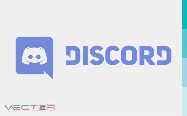 Discord (2015) Logo - Download Vector File SVG (Scalable Vector Graphics)