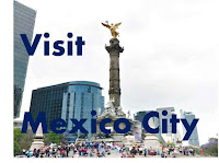 Visit Mexico for Free at 10+ Popular Places in Mexico City